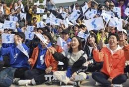 Nhiều người Hàn Quốc không cảm thấy hạnh phúc