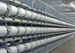 Công ty Đình Vũ không bị ảnh hưởng khi bị áp thuế chống bán phá giá với sợi bán thành phẩm