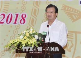 Phó Thủ tướng Trịnh Đình Dũng làm Trưởng Ban Chỉ đạo liên ngành tái cơ cấu ngành nông nghiệp
