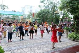 Hà Nội: Mức học phí bậc mầm non, giáo dục phổ thông công lập tăng cao nhất 45.000 đồng/tháng