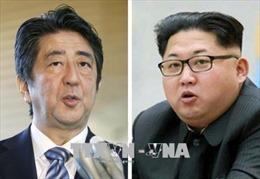 Triều Tiên nêu điều kiện giải quyết vấn đề con tin Nhật Bản bị bắt cóc