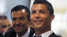 World Cup 2018: Mendes nói về tương lai Ronaldo; Real công bố tân binh