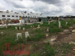 TP Hồ Chí Minh triển khai kết luận của Văn phòng Chính phủ về vi phạm đất đai
