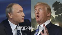 Thượng đỉnh Mỹ - Nga tập trung ổn định chiến lược và kiểm soát vũ khí