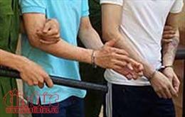 Đề nghị truy tố 20 đối tượng gây rối tại Đồng Nai