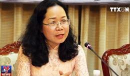 Kỷ luật khiển trách Chánh văn phòng Thành ủy TP Hồ Chí Minh