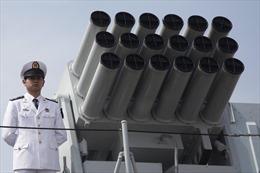 Trong 7 năm tới, Trung Quốc có thể sở hữu vũ khí hải quân mạnh nhất thế giới