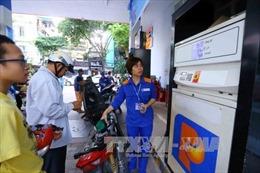 Giá xăng không đổi, xăng E5 RON92 cao nhất là 19.611 đồng/lít