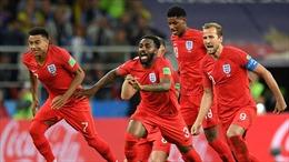 WORLD CUP 2018: Anh là những đứa trẻ hư hỏng, sẽ dễ dàng bị Thụy Điển đánh bại