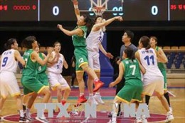 Hai miền Triều Tiên xúc tiến giao lưu thể thao