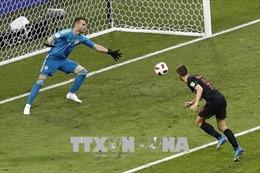 World Cup 2018: 'Giấc mơ' Nga sụp đổ trên chấm luân lưu 11m