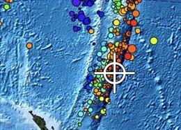 New Zealand tiếp tục hứng chịu động đất mạnh