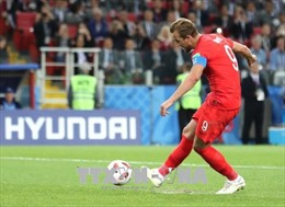 WORLD CUP 2018: Croatia cảnh báo sẽ 'khóa chân' Harry Kane