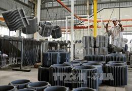 Công nghiệp chế biến, chế tạo tăng trưởng cao nhất trong 7 năm gần đây