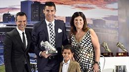 World Cup 2018: Ronaldo làm lu mờ ngày ra mắt Emre Can; Croatia trục xuất HLV khỏi World Cup