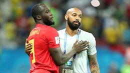 Bán kết World Cup 2018: Ngày Thierry Henry chống lại Les Bleus