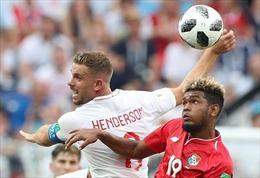 WORLD CUP 2018: Để đối đầu Modric, Henderson cần mạnh mẽ hơn