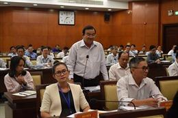 TP Hồ Chí Minh cần tập trung nâng cao chất lượng nguồn nhân lực để thực hiện các chương trình đột phá