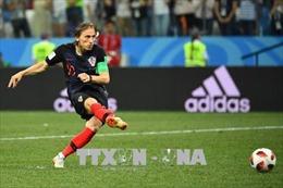 WORLD CUP 2018: 'Ba nấc thang' có thể đưa Croatia lên 'thiên đường'