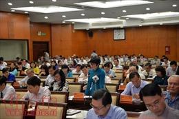 TP Hồ Chí Minh giải quyết bức xúc cho dự án treo hơn 20 năm