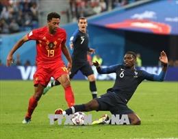 Tiết lộ bí mật thành công của đội tuyển Pháp tại World Cup 2018