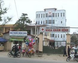 Vụ trao nhầm con: Bệnh viện Đa khoa Ba Vì sẽ chịu mọi chi phí tổn thất