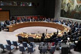 Mỹ cáo buộc Triều Tiên vi phạm lệnh trừng phạt của Liên hợp quốc