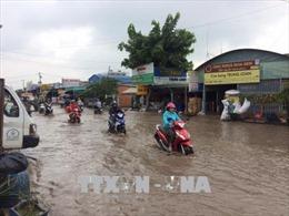 Bình Dương: Có những con đường như sông giữa lòng đô thị