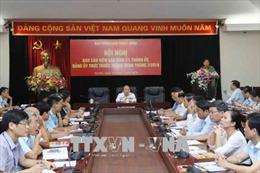Đẩy mạnh tuyên truyền Nghị quyết Hội nghị Trung ương 7 (khóa XII)