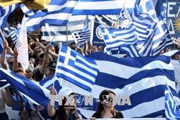 Nga triệu Đại sứ Hy Lạp phản đối vụ trục xuất hai nhà ngoại giao