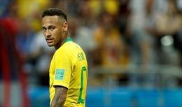 Neymar chính thức 'hết cửa' về Real Madrid