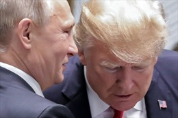Mỹ toan tính gì khi 'kích nổ quả bom' buộc tội 12 công dân Nga