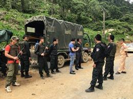 Triệt phá sào huyệt của 2 trùm ma túy, cuộc sống của người dân Lóng Luông liệu đã bình yên?