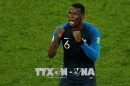 WORLD CUP 2018: Pogba 'bình dị' giúp tuyển Pháp thăng hoa