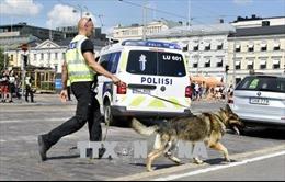 Helsinki siết chặt an ninh cho Hội nghị thượng đỉnh Mỹ - Nga