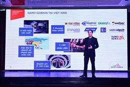 Saint - Gobain Việt Nam ra mắt ứng dụng kết nối 3S