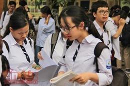 Đại học Bách khoa Hà Nội dự kiến điểm chuẩn, cao nhất 26 điểm