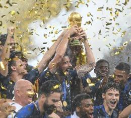 World Cup 2018 - Khép lại để mở ra…
