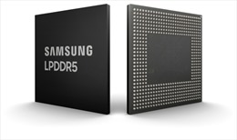 DRAM 8Gb mới của Samsung cho phép truyền tải trên 51 Gb/giây