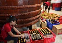 Tạo thêm liên kết giữa doanh nghiệp Việt với các nhà bán lẻ nước ngoài