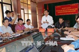 Vụ điểm thi bất thường tại Hà Giang: Khởi tố tội 'Lợi dụng chức vụ, quyền hạn trong khi thi hành công vụ'