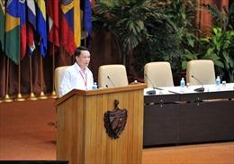 Cuba và Fidel là những tiếng gọi thiêng liêng trong trái tim mỗi người Việt Nam