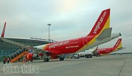 Hàng không đồng loạt điều chỉnh lịch bay do ảnh hưởng của bão Sơn Tinh