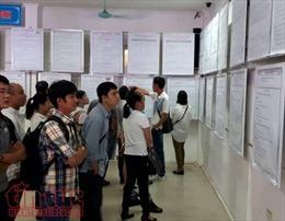 Nhu cầu xuất khẩu lao động Hàn Quốc tăng vượt bậctại Cần Thơ