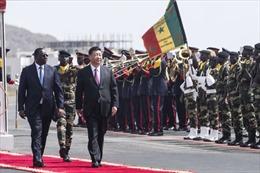 Thấy gì qua chuyến công du châu Phi của Chủ tịch Trung Quốc Tập Cận Bình?