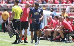 Mourinho lo sốt vó vì đội trưởng Valencia rời sân chỉ sau 7 phút