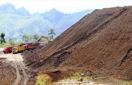 Đà Nẵng chỉ đạo kiểm tra, xử lý việc khai thác vàng trái phép tại huyện Hòa Vang