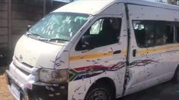 Rúng động 11 tài xế taxi bị bắn chết sau khi dự đám tang đồng nghiệp