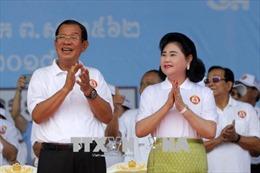Campuchia: 220 quan sát viên quốc tế tham gia quan sát cuộc tổng tuyển cử