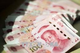IMF: Không có bằng chứng Trung Quốc thao túng tiền tệ